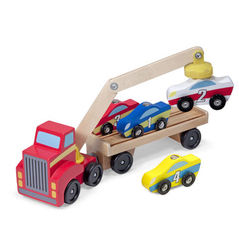 M&D Car Loader