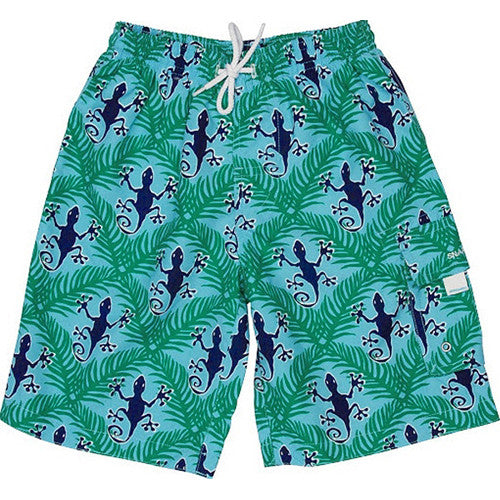 SnapperRock Gecko Shorts 12