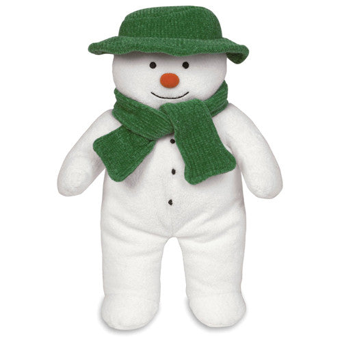 The Snowman Lg Puffy