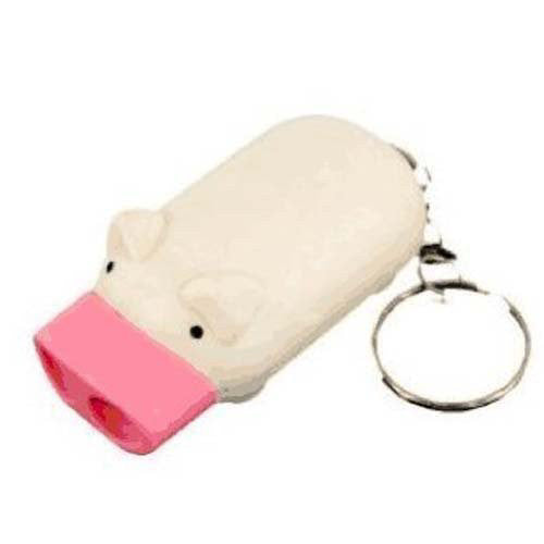 Toysmith Mini Pig Key Light