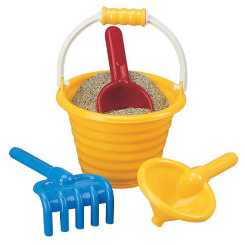 Small World Toys Classic Beach Set