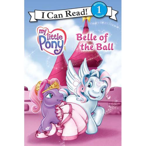 My Little Pony Belle of the Ball
