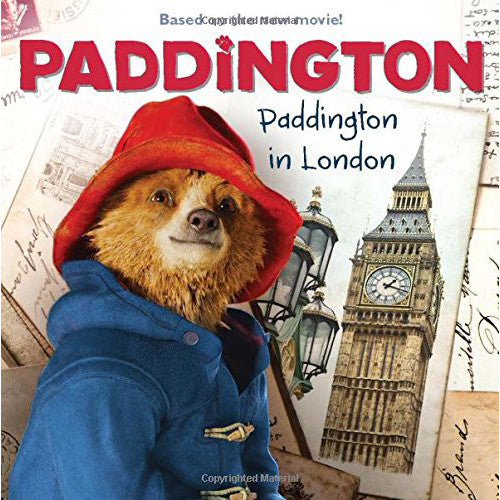Harper Paddington in London