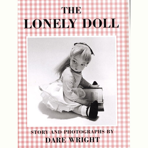 Houghton Lonely Doll
