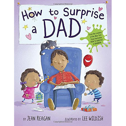 Random House How to Surprise Dad