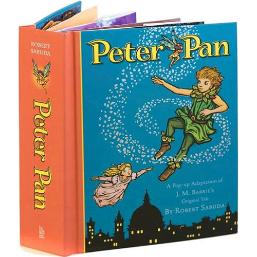 Simon Peter Pan