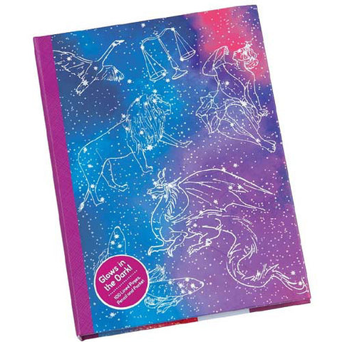Mudpuppy Dlx Journal Constellations
