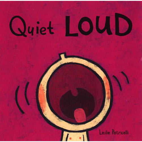 Random House Quiet Loud
