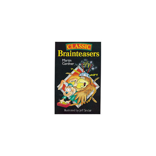 Sterling Classic Brainteasers