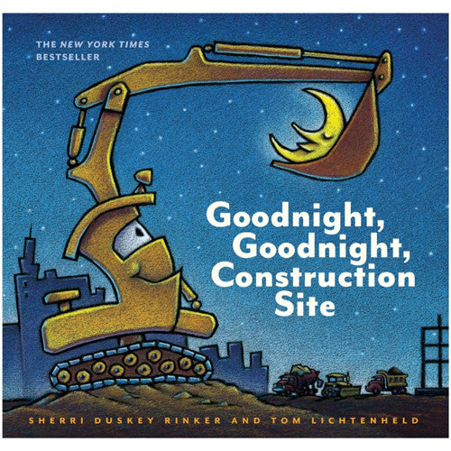 Chronicle Goodnight Construction S