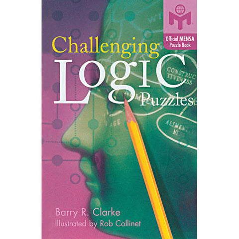 Sterling Challenging Logic Puzzles
