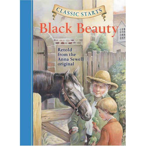 Sterling Classic Starts: Black Beauty