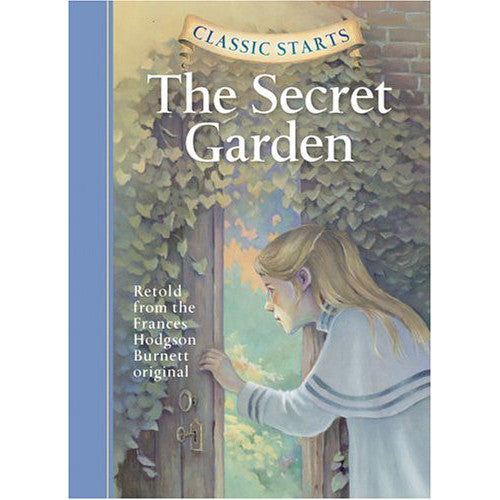 Sterling Classic Starts: The Secret Gard