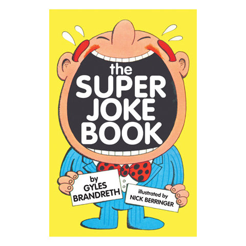 Sterling Super Joke Book