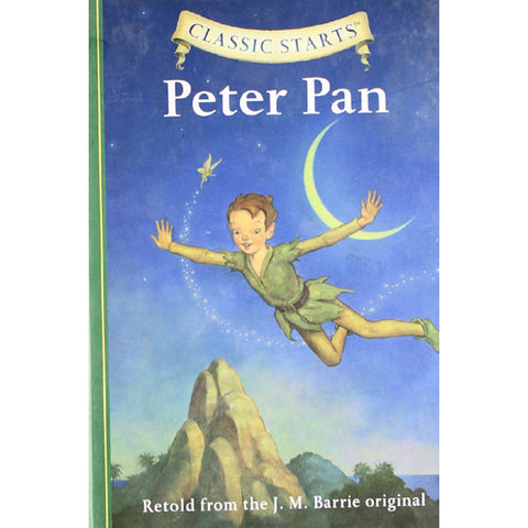 Sterling Classic Starts: Peter Pan