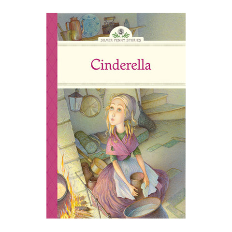 Sterling Cinderella Classic Story