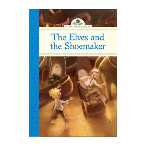 Sterling Elves and the Shoemaker Classic