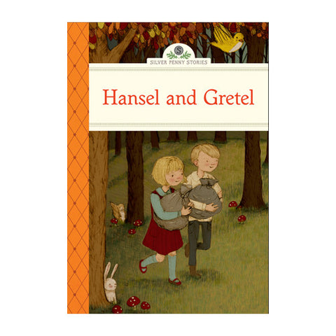 Sterling Hansel and Gretel Classic