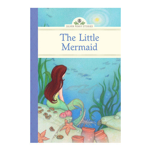 Sterling The Little Mermaid Classic