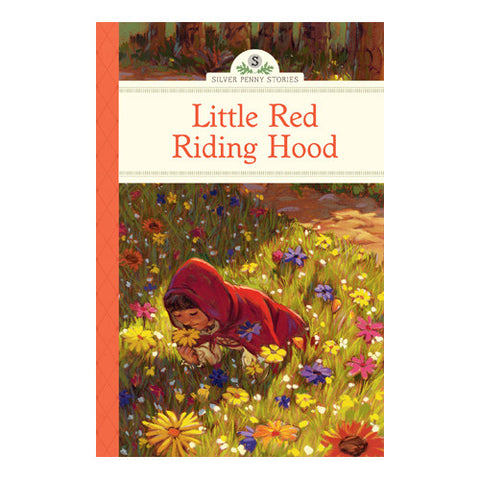Sterling Little Red Riding Hood Classic