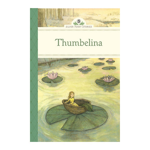 Sterling Thumbelina Classic