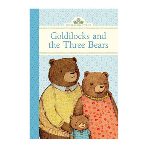 Sterling Goldilocks and the Three Bears