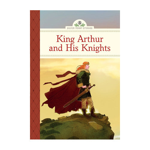 Sterling King Arthor and His Knights