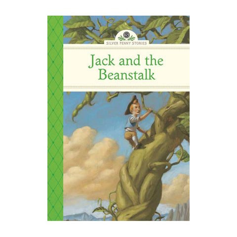 Sterling Jack and the Beanstalk Classic