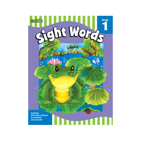 Flash Kids Grade 1 Sight Words