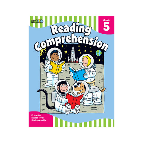Sterling Reading Comprehension Grade 5