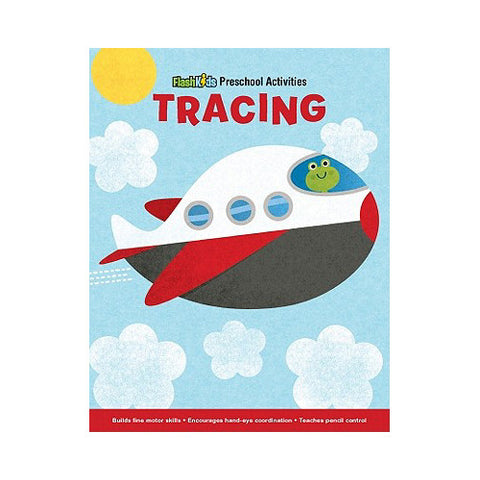 Flash Kids Tracing Paper