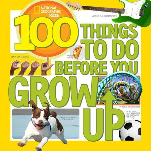Random House 100 Things to Do
