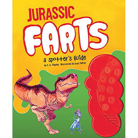 Chronicle Jurassic Farts
