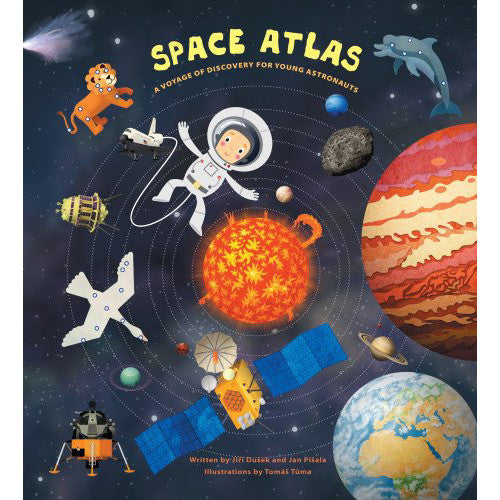 Sterling Space Atlas
