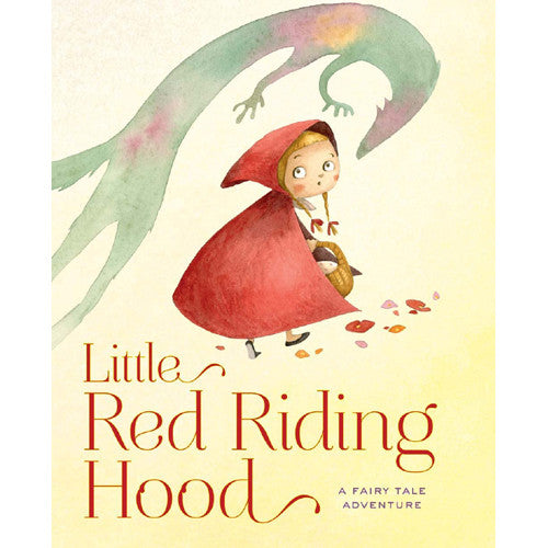 Sterling Little Red Riding Hood