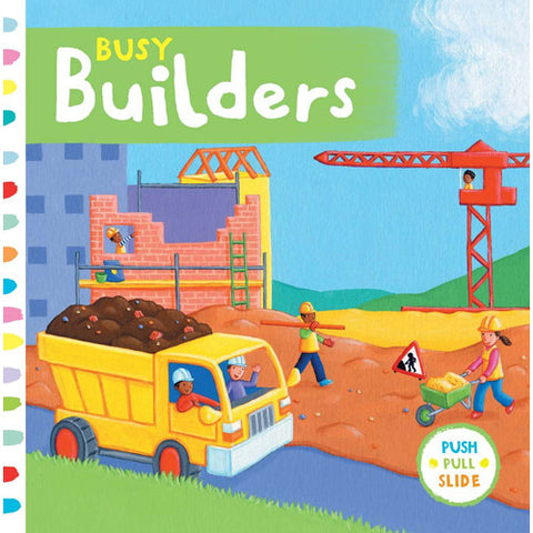 Sterling Busy Builders
