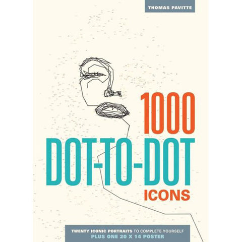 Perseus 1000 Dot to Dot: Icons