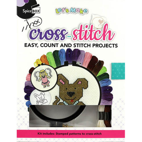 Cross-Stitch Projects