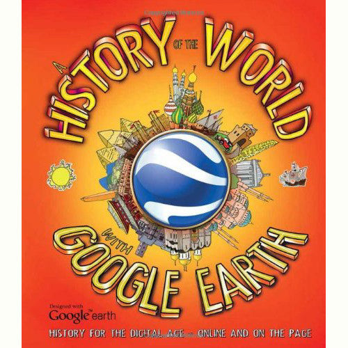 Sterling History of the World w/Google E