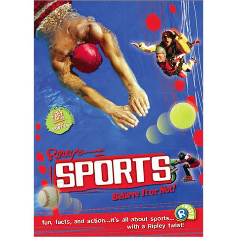 Simon Ripley Twists: Sports