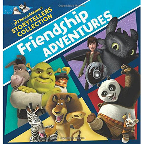Perseus Dreamworks Freindship Adventures