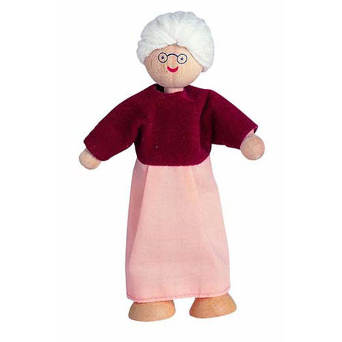 Plan Toys Grandmother