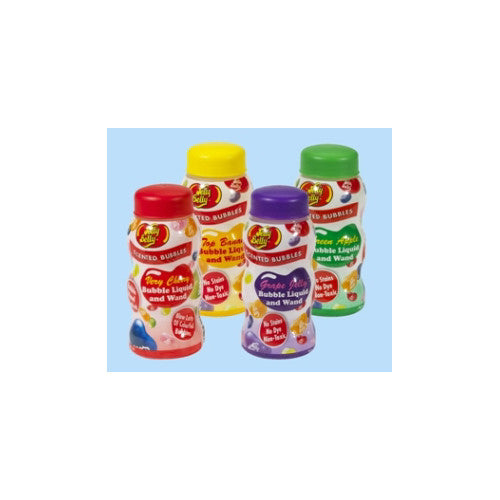 Fubbles Jelly Belly 4oz Scented Bubbles