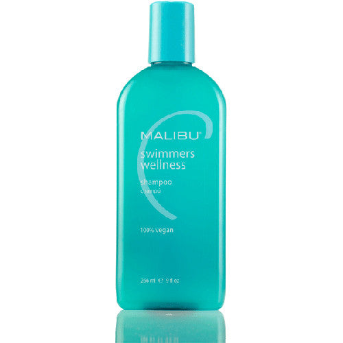 Malibu C Swimmer's Wellness Shampoo 9oz