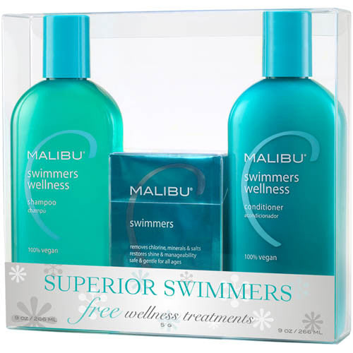 Malibu C Swimmer's Wellness Pack