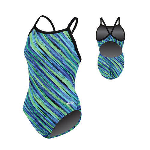 Dolfin Winner Swimsuit Luna 22