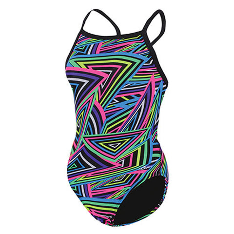 Dolfin Winner Swimsuit Razzle 34