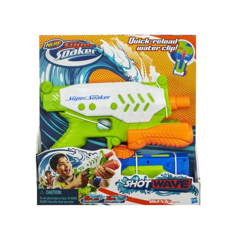 Super Soaker Shotwave