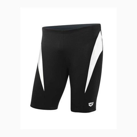 Arena Borax Adult Poly Jammer Black 38