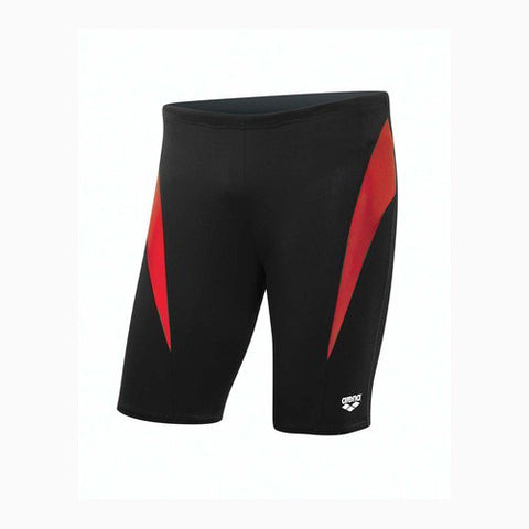 Arena Borax Adult Poly Jammer Black/Red/White 40